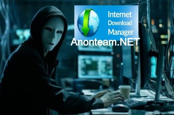 Anonteam.net - FREE List Key Serial Number IDM (Internet Download Manager)