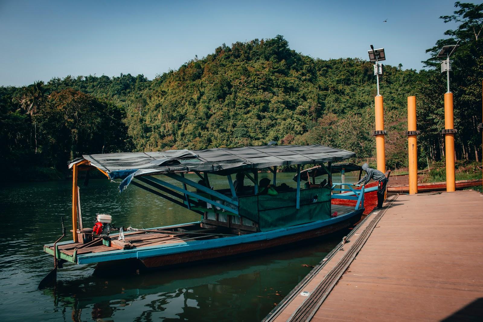 Cikaso Fun River - Menelusuri Sungai Cikaso - Jampang Sukabumi ...