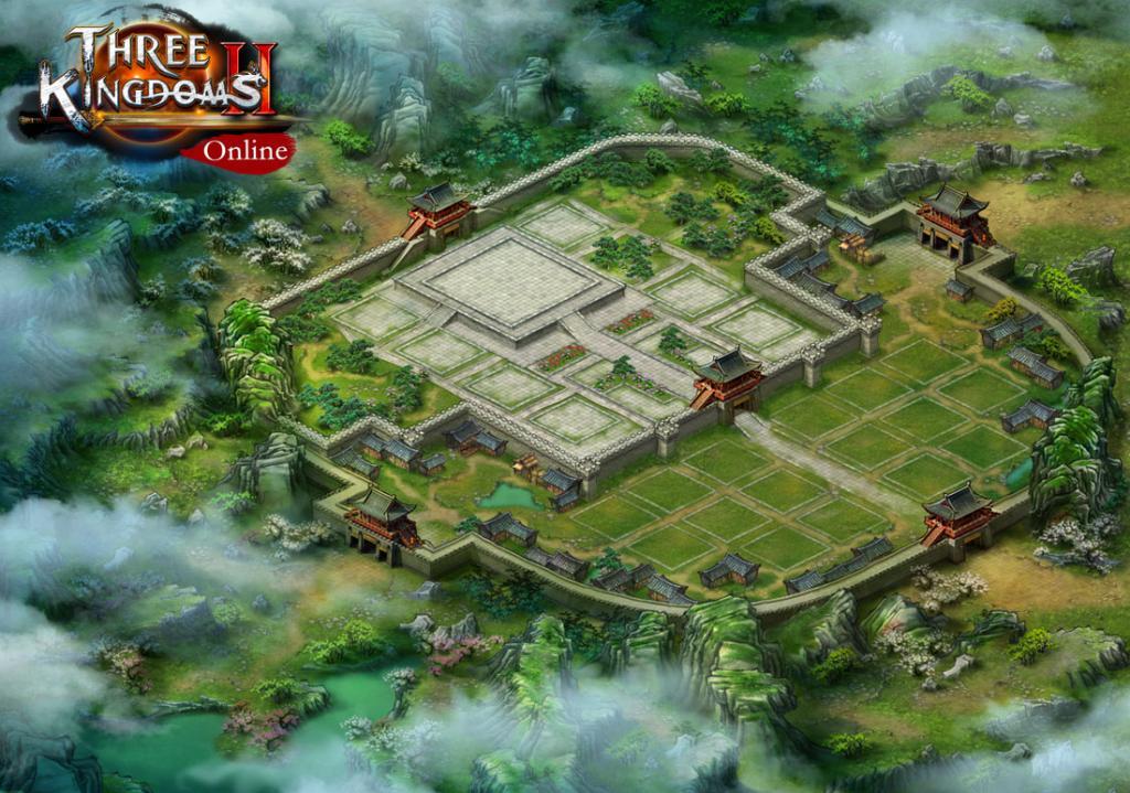 Permainan Three Kingdoms