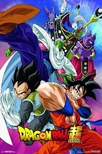 Dragon Ball Super – Torrent WEBRip 720p / 1080p / Dual Áudio (2019)