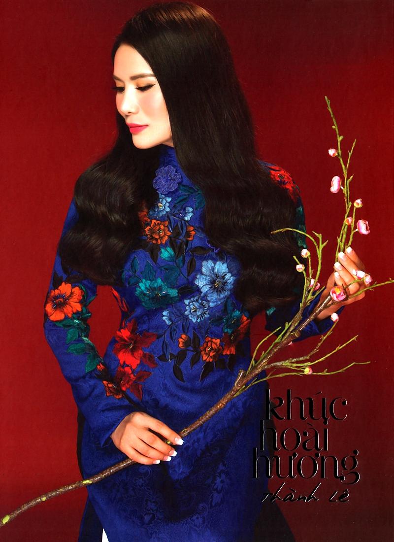 Thăng Long CD - Thành Lê - Khúc Hoài Hương (NRG)