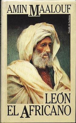 León el africano – Amin Maalouf