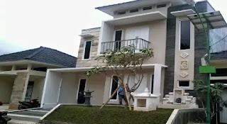 Villa Rahmadani Kota Batu Malang