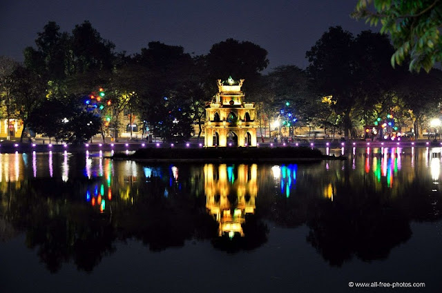 Hanoi Ranks Second In Top 10 Honeymoon Cities In Asia