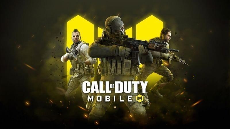 cod mobile android