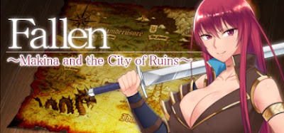 [18+] Fallen ~Makina and the City of Ruins Free Shopping MOD APK