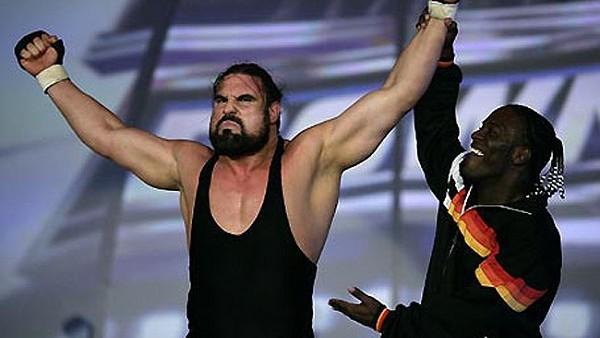 The Undertaker iria enfrentar Sylvester Terkay na WrestleMania 23