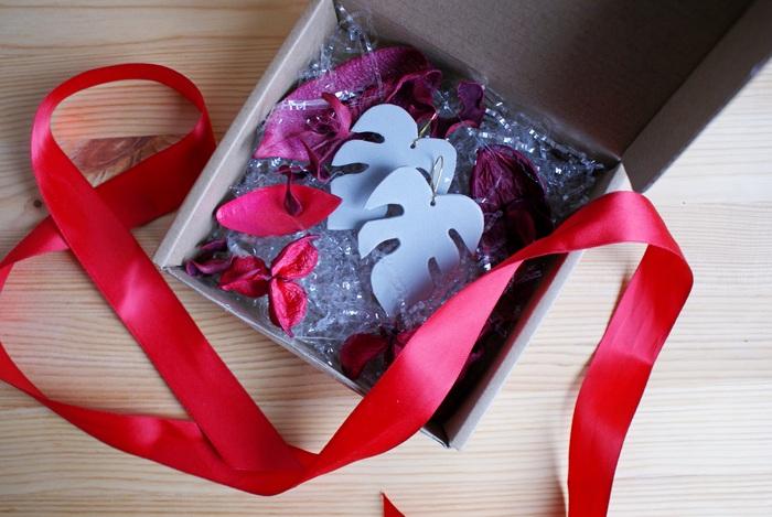 faidate scatola potpourri regalo regali