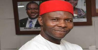 We marry for children in Africa, not for love - Enugu Senator