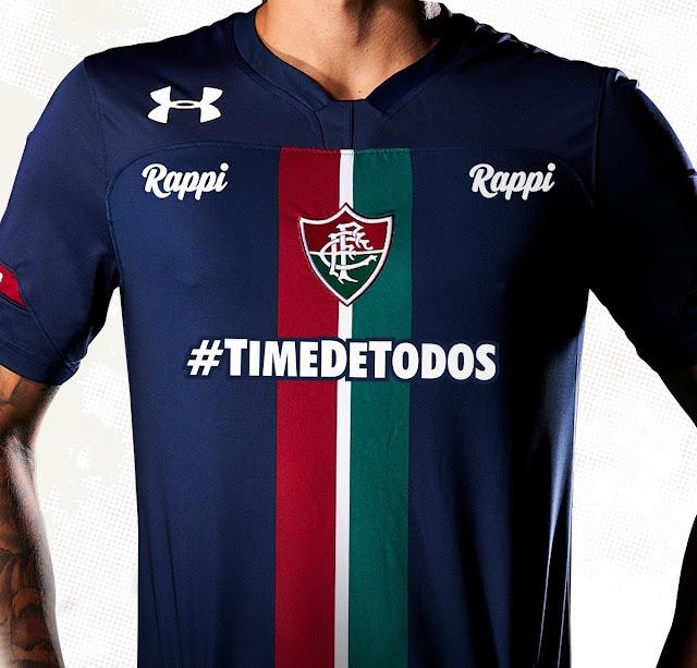 80c2a5bb95 Puma divulga as novas camisas do Goiás para o Brasileirão - Show de ...