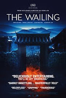 The Wailing (2016) - Poster