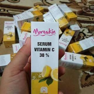 Jual Moreskin Serum Vitamin C 30 %