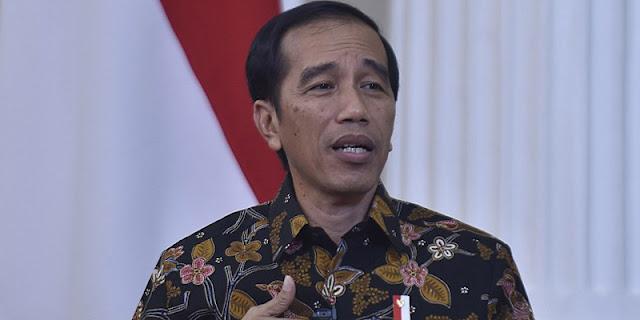 Belum Terlambat, Sebaiknya Jokowi Tidak Malu Lakukan Lockdown