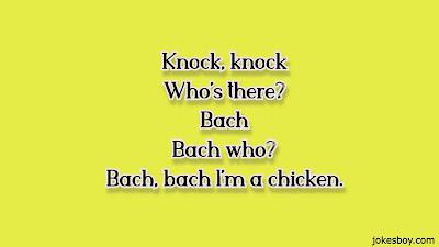 chicken puns