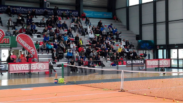 AIS Associazione Impianti Sportivi invitata al 19° International Tennis Symposium