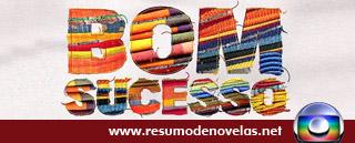 Novela Bom Sucesso - www.resumodenovelas.net