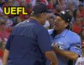MLB Ejection 103 - Phil Cuzzi (5; John Farrell) HP Umpire Phil Cuzzi ejected Red Sox Manager John Farrell...