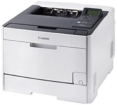 Canon i-SENSYS LBP7660Cdn Driver Downloads