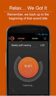 Cogi Notes Voice Recorder