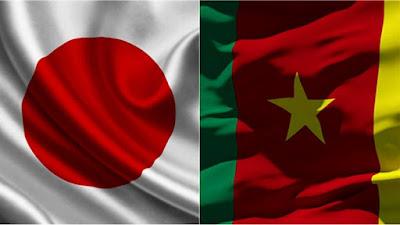 بث مباشر مباراة الكاميرون واليابان