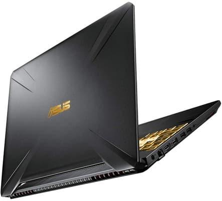Asus TUF Gaming FX505GT-BQ025: portátil gaming Core i5 con gráfica GeForce GTX 1650 y discos HDD y SSD