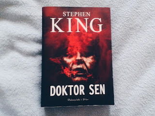Stephan King - Doktor sen (tom 2)
