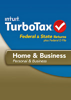TurboTax Home & Business Coupon