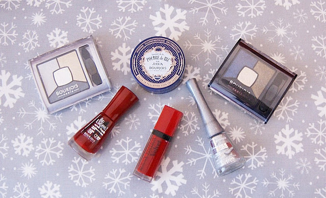 Bourjois Night Lights in Paris Collection