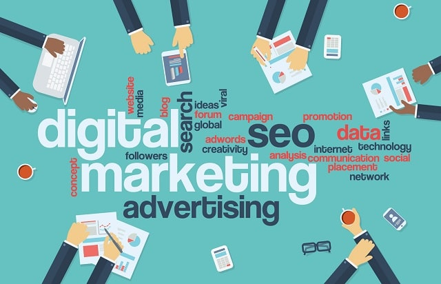 SEO And Digital Marketing For Bootstrapped Startups