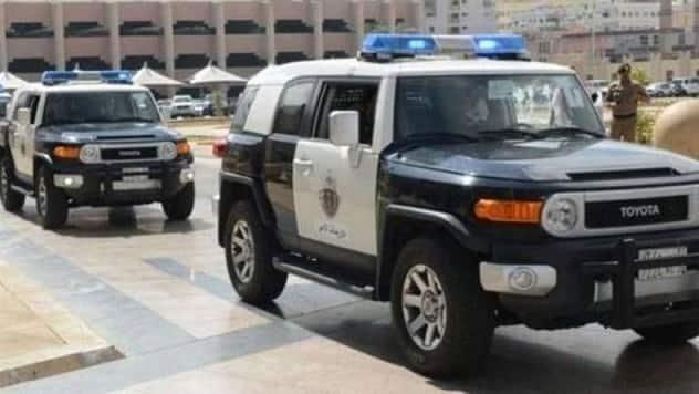 Riyadh Police arrested a Man for firing on Shop Keeper after Viral Video - Saudi-Expatriates.com-