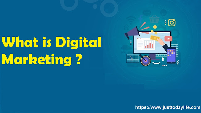 what-is-digital-marketing,What is Digital Marketing?, Digital Marketing? marketing, Digital Marketing and Online Marketing Misconceptions, Digital Marketing and Online Marketing Difference, Career in Digital Marketing