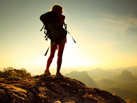 Beberapa Hal Positif yang Kamu bBisa Dapat Dari Backpacker Sendirian