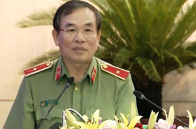 Nhiều người nước ngoài đến Đà Nẵng để phạm tội