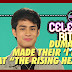 Myx Celebrity VJ for February is DONNY