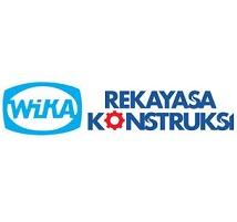 Logo PT Wijaya Karya Rekayasa Konstruksi