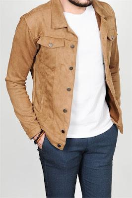 Kahverengi ceketin içine ne gider