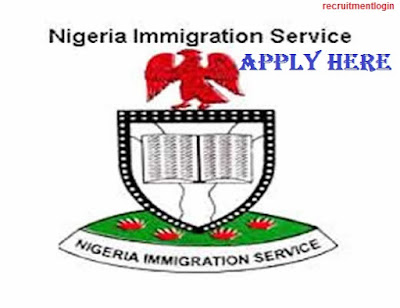 Nigerian immigration Service Recruitment 2018/2019 | NIS Complete Details on How to Apply