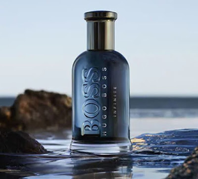 Fragrant Friday - Hudo Boss Bottled Infinite