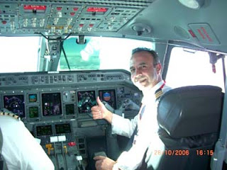หลักการคัดเลือกนักบินของสายการบินต่างๆ และการสอบของสายการบิน Lufthansa