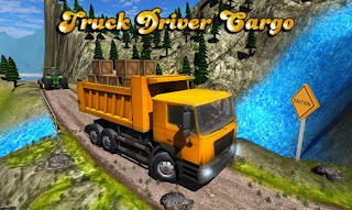 Download game Truck Driver Cargo Apk v3 (Mod Money)