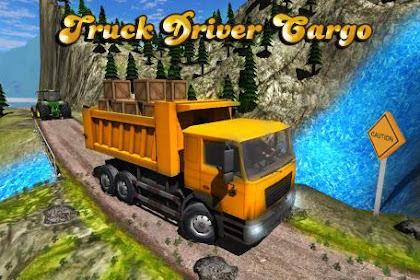 Download game Truck Driver Cargo Apk v3 (Mod Money)