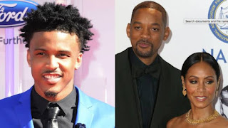 image result for jada smith august alsina entanglement