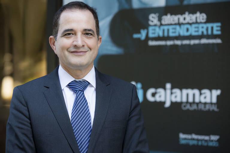 La opini n de almer a jes s vargas ib ez nuevo for Cajamar oficinas valencia