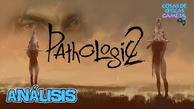 Análisis de Pathologic 2 en Xbox One X