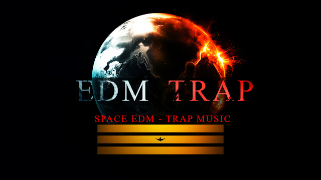 Chúng ta bị lạc trong vũ trụ. Giai điệu thủy ngân, cho bạn không gian mới   EDM - TRAP SPACE MUSIC