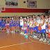 Arrancó el Selectivo Estatal de Básquetbol U16 ADEMABA en Comitán de Domínguez