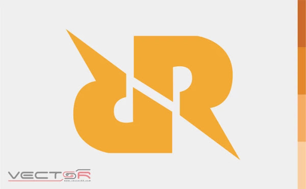 RRQ (Rex Regum Qeon) Logo - Download Vector File AI (Adobe Illustrator)
