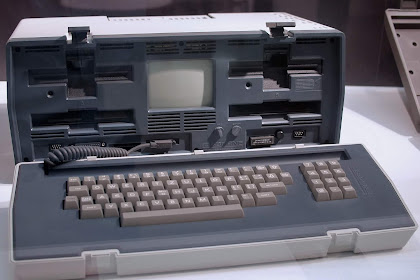 Sejarah Dan Penemu Laptop Pertama Di Dunia