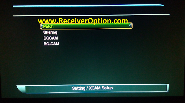 SENATOR 999 1507G 1G 8M NEW SOFTWARE WITH ALFA IPTV OPTION