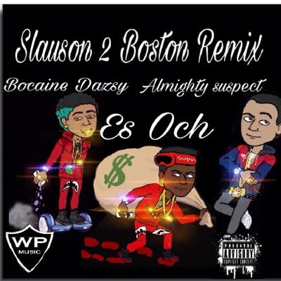 ES Och (@ochyochter) - Slauson to Boston (Official Video)